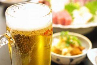 初回グラスビール無料クーポン
